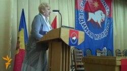 """""""MOLDOVA UNITĂ"""" intră în lupta electorală"""