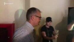 Իլգար Մամեդով․ Ադրբեջանը չպետք է Ռուսաստանի ճնշման ներքո գործողություններ ձեռնարկի Հայաստանի նոր իշխանության դեմ