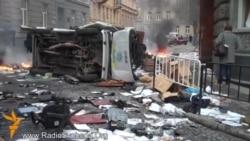 Львів після нічного погрому