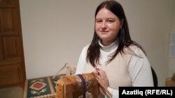 Екатерина Куратова