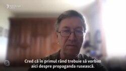 """Andrei Malghin: """"Prin dezinformare, Rusia încearcă să creeze impresia că UE este scindată"""""""