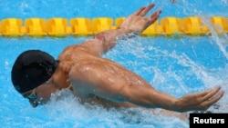 Йосиф Миладинов, Олимпийски игри, юли 2021 г.