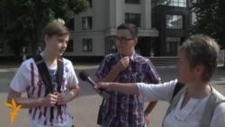 Чаму беларуская мова? Апытаньне сярод абітурыентаў