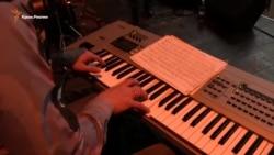 Усеин Бекиров – о новом джазовом альбоме «Taterrium» (видео)