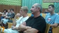 У Дніпропетровську пораненим в АТО бійцям почали читати лекції з історії України