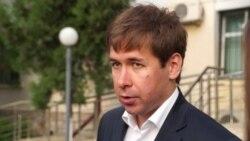 Илья Новиков о процессе над Карпюком и Клыхом