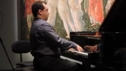 Samir Golescu în recital la Wissembourg