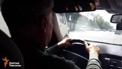 Такси бизнеси тактыкты сүйөт