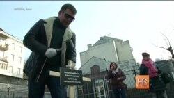 """""""Хотим жить в украинском Мариуполе"""""""