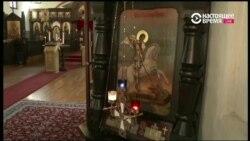 Русский собор с голливудской историей