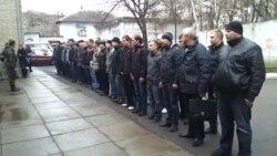 Ukraynada hərbi səfərbərlik başlayıb