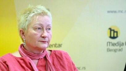 Ja se rata ne bojim i ne mislim da će biti ratova na Balkanu: Svetlana Broz
