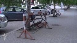 Зачем убирают скамейки в Бендерах