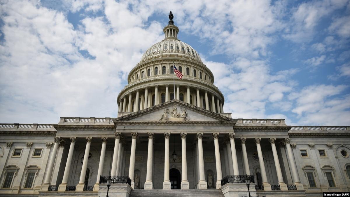 есть Ли риски для двухпартийной поддержки Украины со стороны США (мировая пресса)
