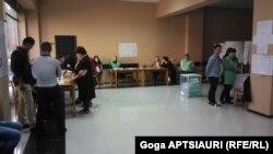Խորհրդարանական ընտրությունները Վրաստանում, 8-ը հոկտեմբերի, 2016թ․