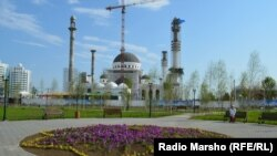 Шали, Чечня