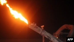 27 сентября 2012 года: взрыв на газопроводе, поставляющем топливо из Египта в Израиль