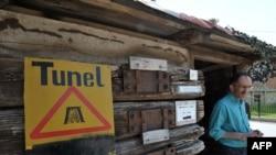 Tunel u Sarajevu