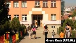 MONT čini sve da integriše srpsku zajednicu na Kosovu: Usmen Baldži