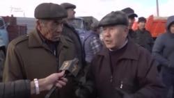 Нехватка угля в Петропавловске