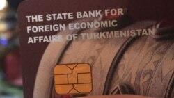 Visa kompaniýasy Türkmenistanda Visa kartlarynyň togtadylandygyny ret edýär