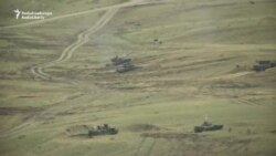 Manevrele militare NATO din Georgia s-au încheiat