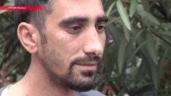 Бежавшие в Грузию азербайджанцы боятся за свою жизнь