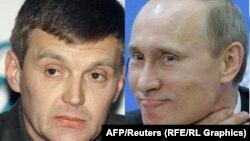 Putinga general Xoxolьkov va o'zbek o'g'riboshilari to'g'risidagi materiallarni bergan Litvinenko ko'p o'tmay ishdan haydaladi va qamoqqa olinadi