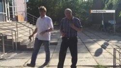 В деле Николая Семены заговорили о «возвращении Крыма» (видео)