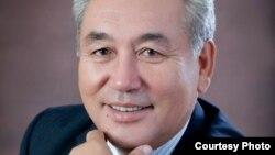 Омбудсмен Ерсерік Сиырбаев. Сурет bank-ombudsman.kz сайтынан алынды.