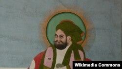 İslam Şiə Sufiziminin imamı Ali ibn Abi Talib