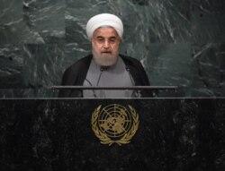 تحلیل امید معماریان از سخنرانی حسن روحانی در مجمع عمومی سازمان ملل