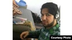 العبقري العراقي محمد التميمي