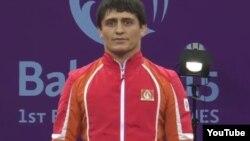 Rəsul Çunayev