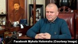 Микола Голомша, колишній заступник генерального прокурора