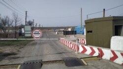 Дороги к свободе. Донбасс: время карантина