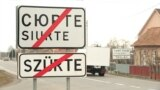 Siurte is just 11 kilometers from the Hungarian border.