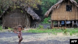 Very few people have heard of Vanuatu. But despite its obscurity, the tiny Pacific island nation has found itself in the middle of a behind-the-scenes struggle between Russia and the West.