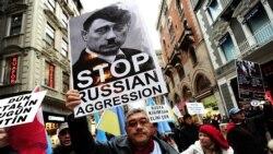 Чего боится руководство России? Крымский вечер   Радио Крым.Реалии