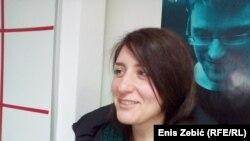 Emina Bužinkić: Izbjeglice traže azil u Hrvatskoj, a hrvatska ih policija nakon toga otjera