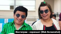 В годы правления президента Ислама Каримова на творческую деятельность юмориста Обида Асомова и певицы Юлдуз Усмановой был наложен негласный запрет.