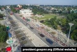 Tiraspol, 2 septembrie 2019