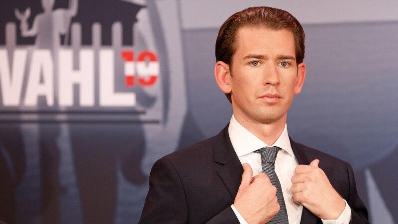 В штаб-квартире партии канцлера Австрии прошли обыски