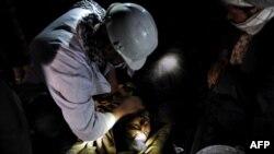 Мощнейший взрыв на заброшенной шахте в Ахангаранском районе Ташкентской области произошёл из-за конфликта между двумя группами золотодобывателей.