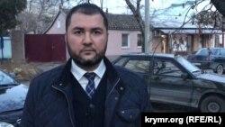 Адвокат Эдем Семедляев, иллюстрационное фото