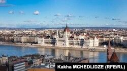 Будівля парламенту Угорщини, Будапешт