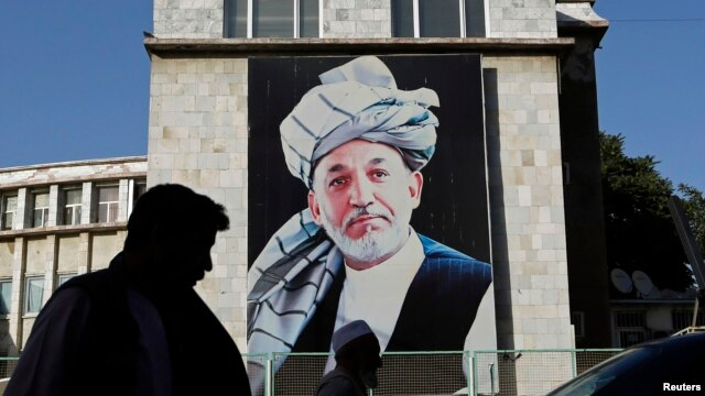 Is Afghan President Hamid Karzai interested in undermining his successor, or in burnishing his legacy with the first democratic handover of power?