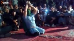«Танцующие мальчики» Афганистана