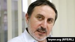 Владелец крымского телеканала ATR Ленур Ислямов