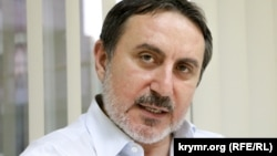 Ленур Ислямов – владелец телеканала ATR